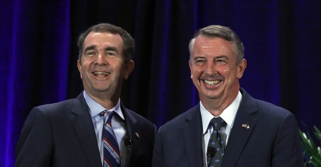 AFP Goes On The Offensive In Virginia's Gubernatorial Race