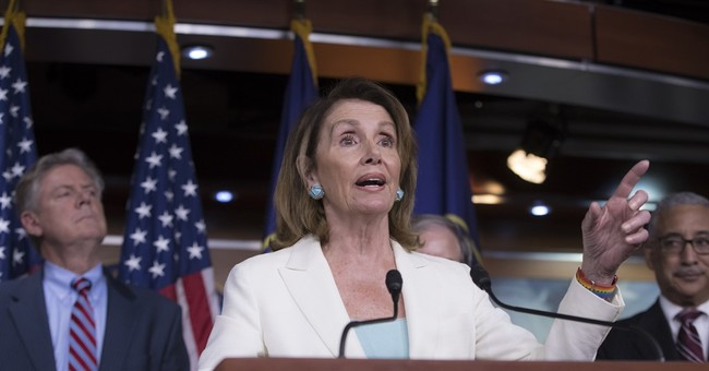 Pelosi Calls for 'Urgent' No First Use Law on Nuclear Weapons