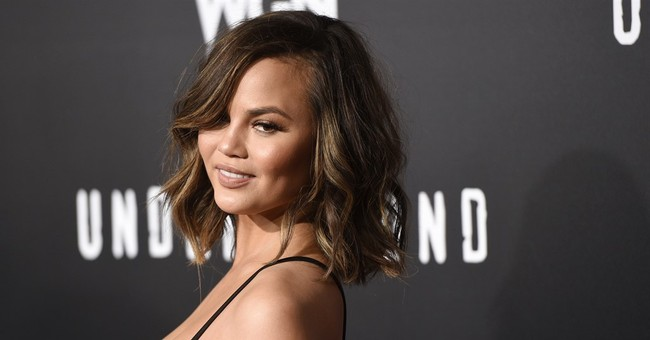 Wow: Chrissy Teigen Makes Extraordinary Offer to Sexual Abuse Victim