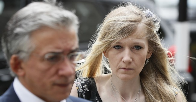 Charlie Gard's Parents Drop Request to Let Him Die at Home