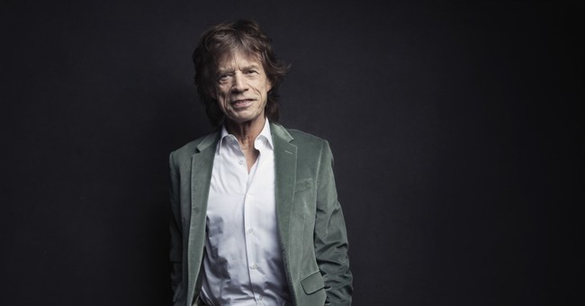 Mick Jagger, Donald Sutherland slam Trump on climate change