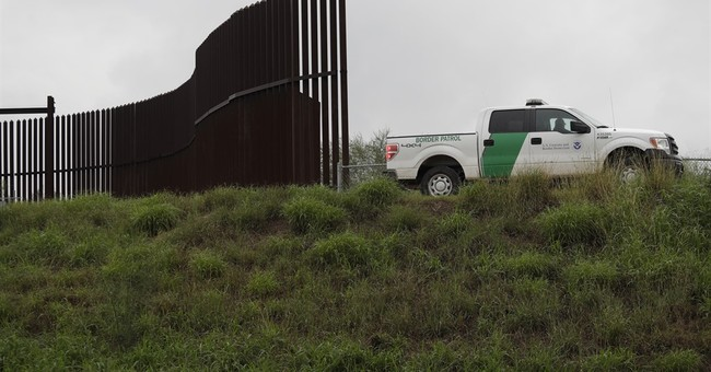 House Votes to Fund Part of Border Wall