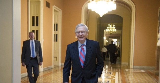Senate GOP Finds More Time to Revive Obamacare Repeal Bill