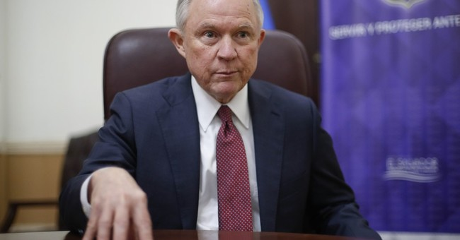 Report: DOJ to Put Pressure on Schools Still Using Affirmative Action