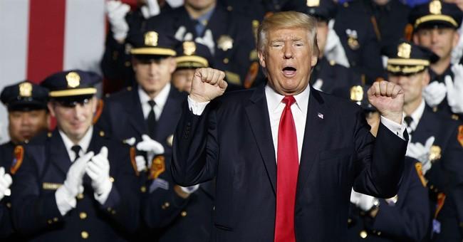 Managing A Nation - Trump 2.0