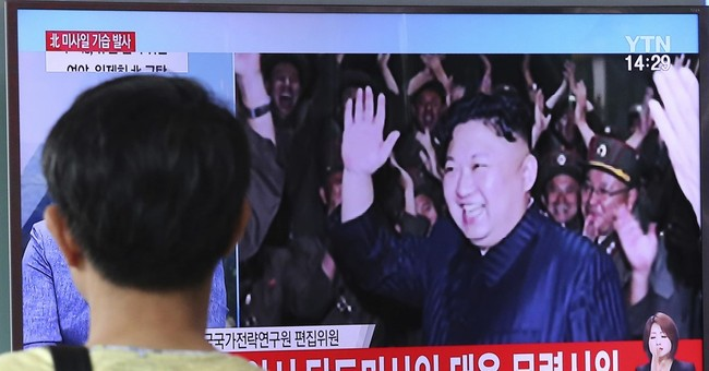 North Korea Threatens 'Thousands-fold' Revenge Against US Over Sanctions