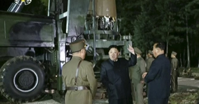 North Koreans Claim They Can Hit US Mainland With a Nuclear Missile
