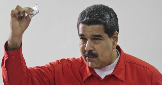 Venezuela: more than 8 million grant government more power