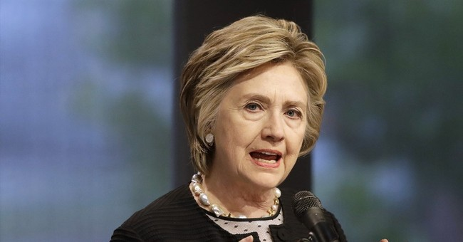 Clinton Laments the 'Very Difficult Media Environment' Democrats Face