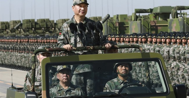 China Will Defend North Korea if US Strikes First
