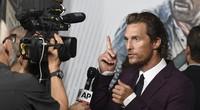 McConaughey, Russell Brand Sound Off on the Left's Elitist Attitude Toward Trump Voters