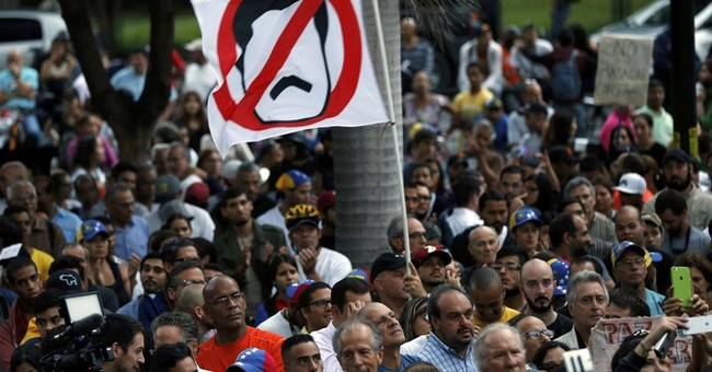 Taken: Venezuelan Opposition Leaders Arrested By Government Security Forces