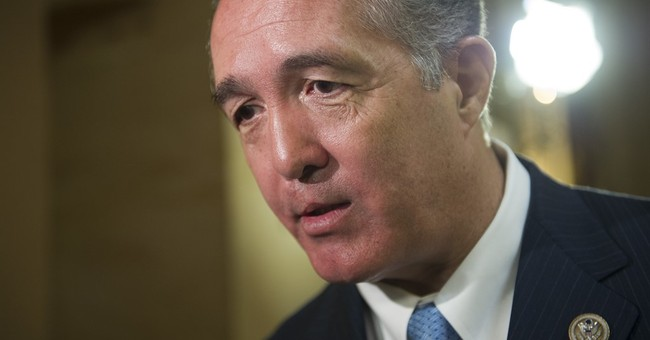 Roll Call: Rep. Trent Franks to Resign