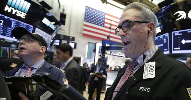 Investors Flock to Safe Havens