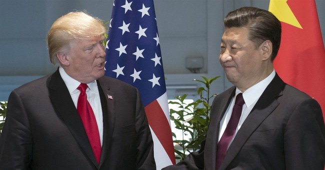 Trump: US Considering Ending Trade With Countries Doing Business With North Korea