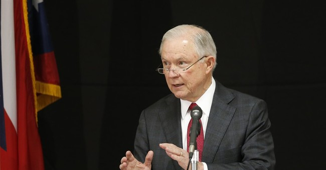 DOJ: If Cities Want Grant Money, They'll Need to Reduce Crime Committed by Illegal Aliens