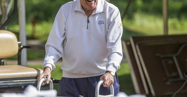 Coach Ara Parseghian's Legacy Includes Football Championships, Philanthropy and Faith