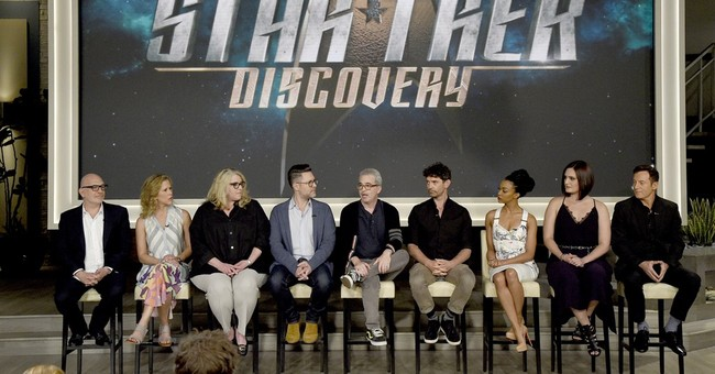 'Star Trek: Discovery' Just Lost a Ton of Viewers With Their Recent Instagram Post