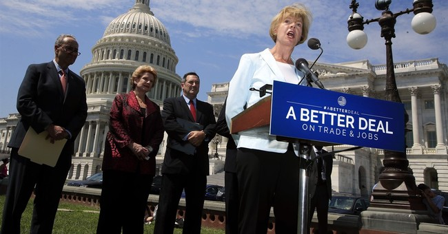 Democrats' 'A Better Deal' Revised to Help Unions Wield More Power