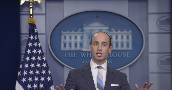 Stephen Miller Defends Trump's Syria Withdrawal To CNN Audience