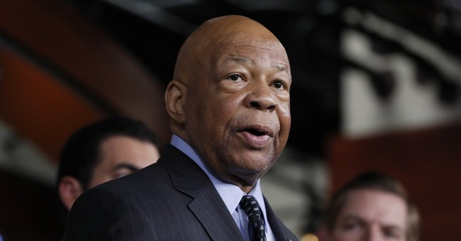 Rep. Cummings Accuses EPA's Pruitt of Ignoring FOIA Requests