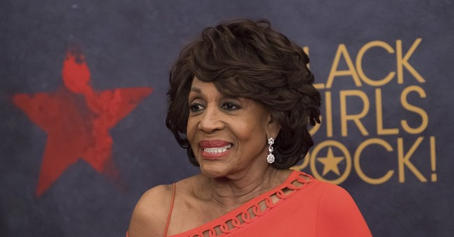 Rep. Maxine Waters: Trump 'Believes in Nothing' and Will Be Impeached by December