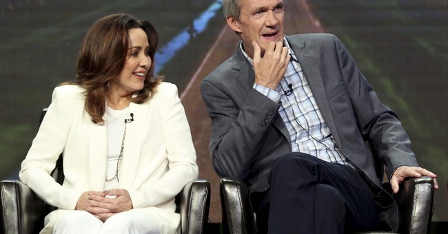 Patricia Heaton Slams Media Over Treatment of Covington Catholic Students