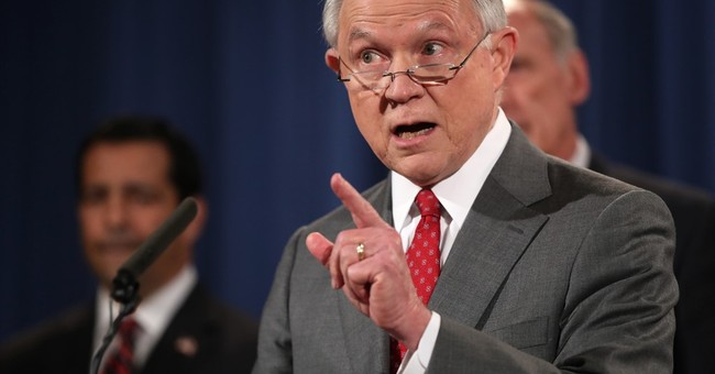 Sessions Slams Chicago Over Sanctuary City Lawsuit