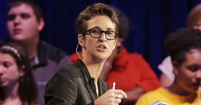 WaPo Blogger Torches Maddow For Suggesting Trump's Travel Ban Caused The Deaths Of U.S. Troops