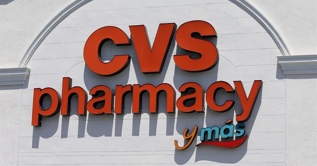 CVS Announces New Policy to Combat Opioid Crisis