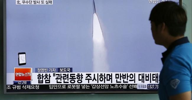 Here Is North Korea's Guam Strike Plan