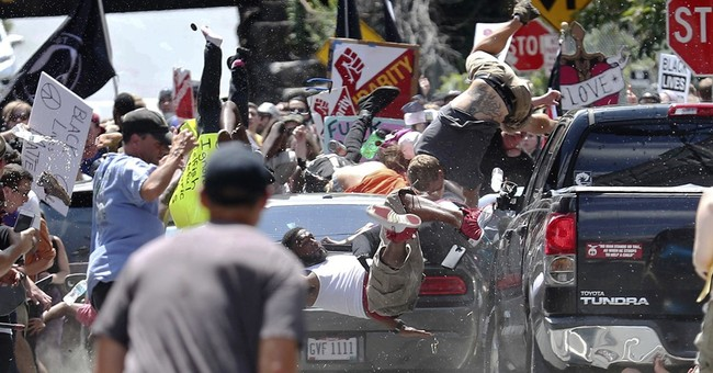 Justice Department Launches Charlottesville Civil Rights Probe
