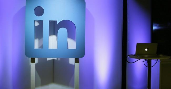 LinkedIn Shuts Out Diverse Views