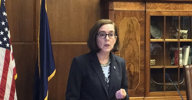 Oregon Gov Signs Most Progressive Abortion Legislation in History
