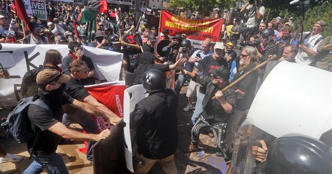 ICYMI: Here's The Vice Video On The Chaos From Charlottesville; UPDATE: Chaos At City Council