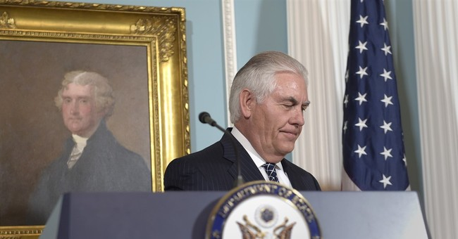 Can Tillerson Remedy State Department's Dangerous Dysfunction?