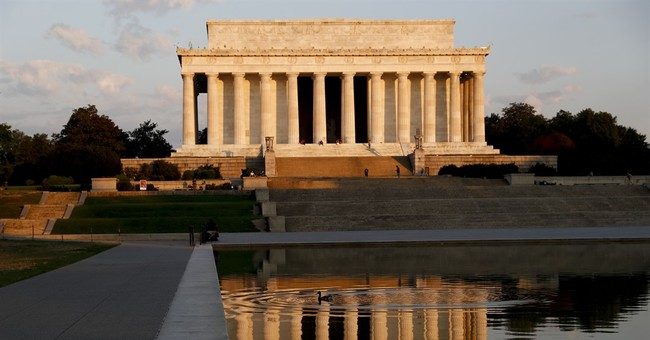 Two National Mall Landmarks Were Just Vandalized in D.C.