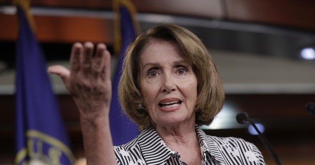 Pelosi Calls on Speaker Ryan to Establish Select 'Committee on Gun Violence' After Vegas Shooting
