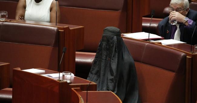 Majority of Australians in Favor of Banning the Burqa