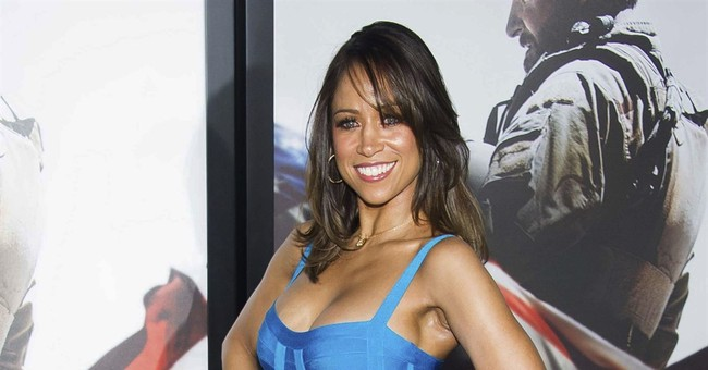Conservative Actress Stacey Dash Is Running for Congress