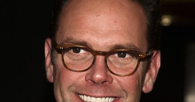 AP featured image of James Murdoch