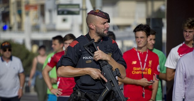 Spanish Police Shoot 5 Dead After Second Terror Attack