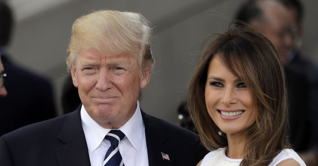 State of the Union: Here Are the Guests President Trump and First Lady Melania Will Bring