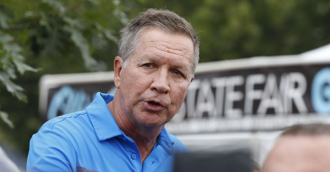 Gov. Kasich Signs Law Banning Down Syndrome Abortions