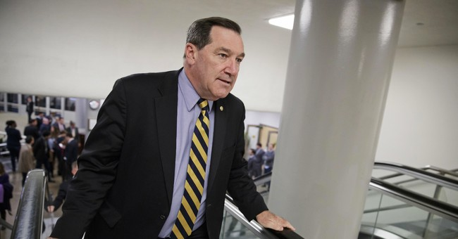Sen. Joe Donnelly Is a 'No' on Kavanaugh