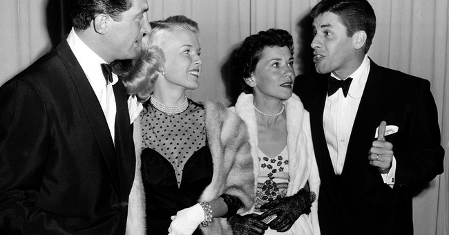 Dean Martin's Daughter Defends 'Baby, it's Cold Outside'
