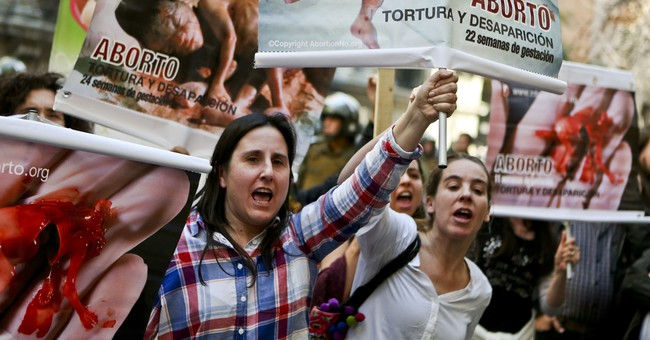 Chile Court Approves Measure Legalizing Some Abortions