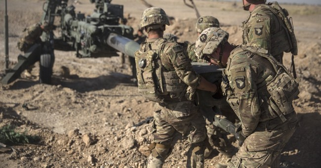 Trump and the Forever War in Afghanistan