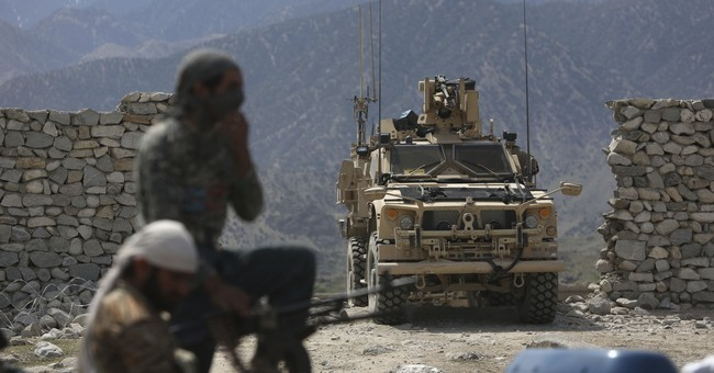 It's Time to Get Serious or Get Out of Afghanistan