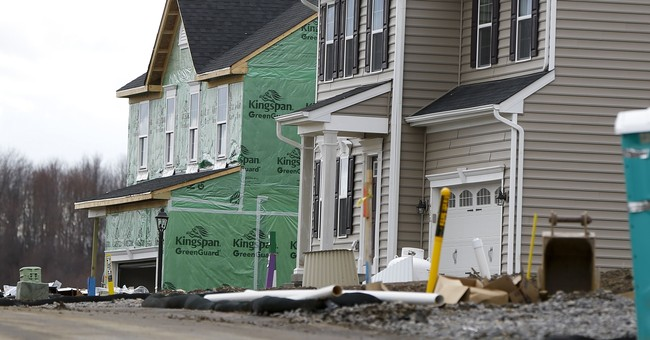 Median New Home Sale Prices Resume Slow Climb